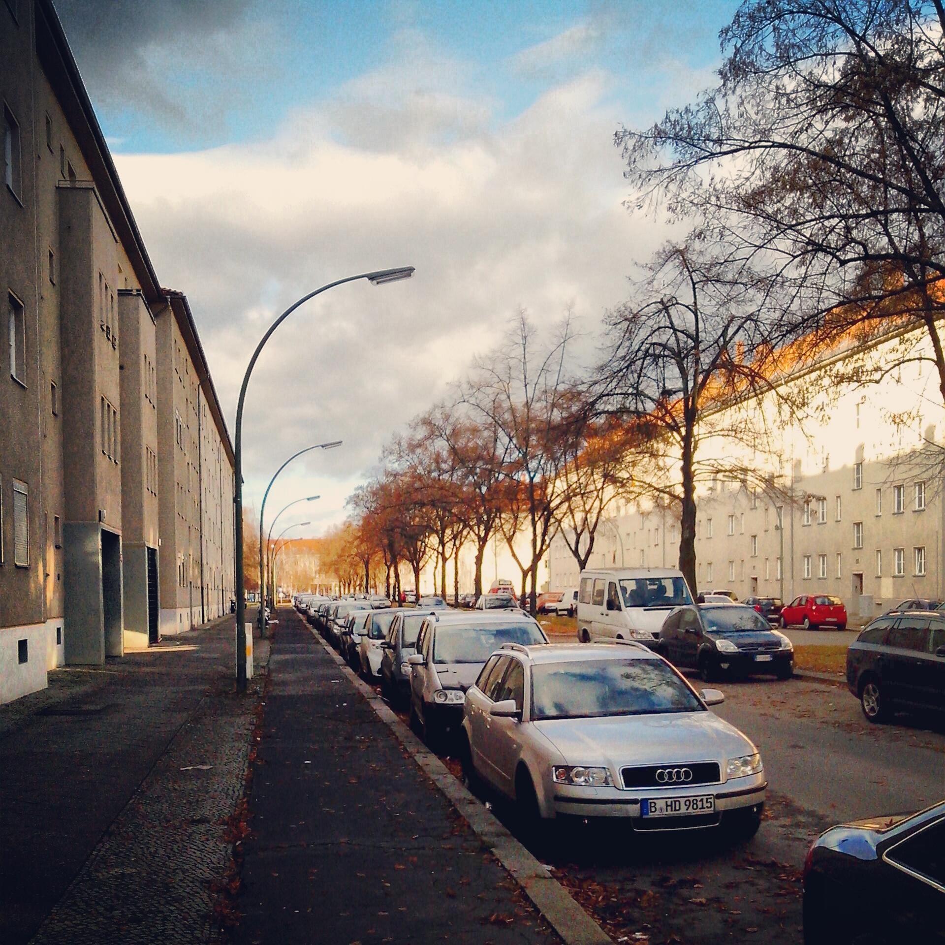Togostraße