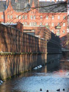 Die Uferstudios an der Panke