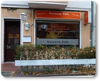 Naveena Path in der Tegeler Straße (Bild: stefblog.de)