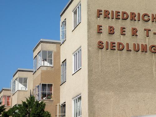 Friedrich-Ebert-Siedlung