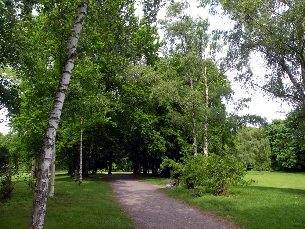 Im Schillerpark