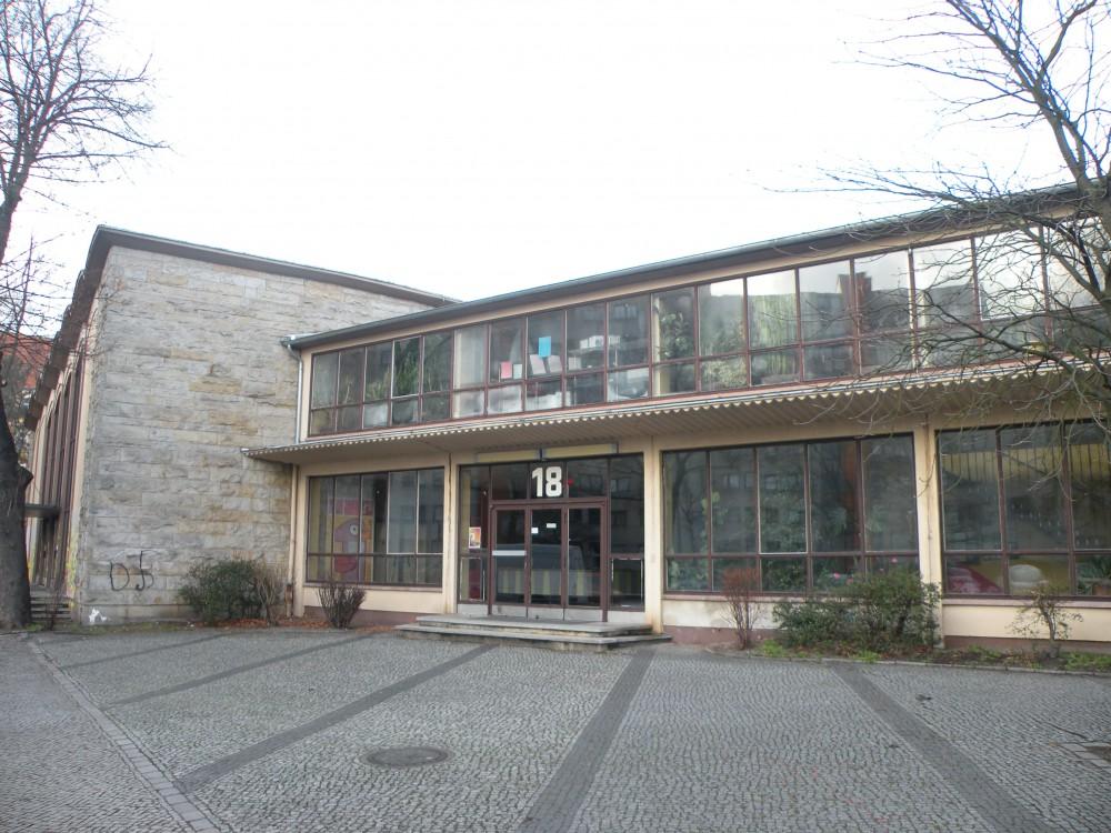 Anna-Lindh-Schule