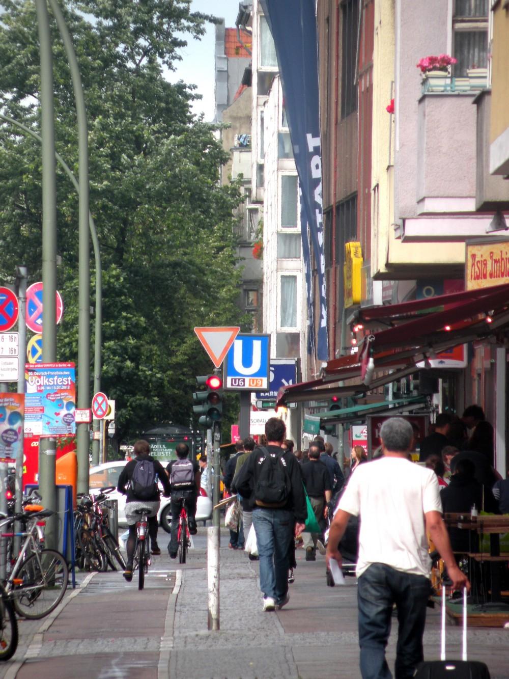 Luxemburger Straße