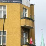 Nazarethkirchstr. Ecke Müllerstraße