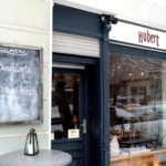 Café Hubert in der Tegeler Str.