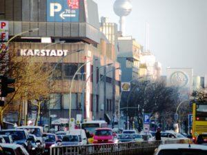 Karstadt Müllerstraße