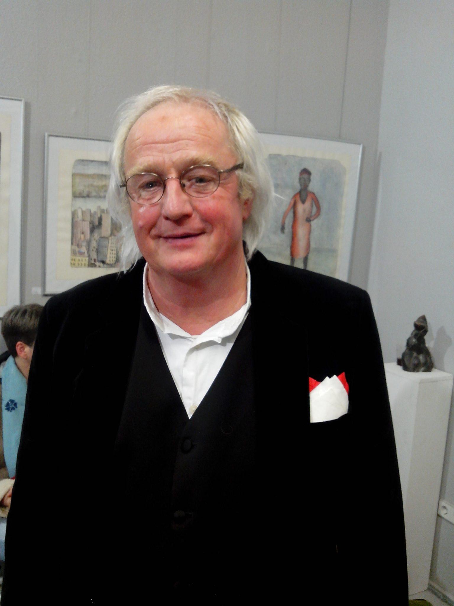 Jochen G. Schimmelpenninck