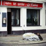 Kneipe, Sportsbar, Alt-Wedding