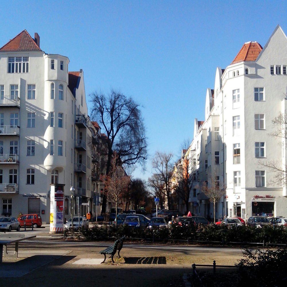 Malplaquetstraße