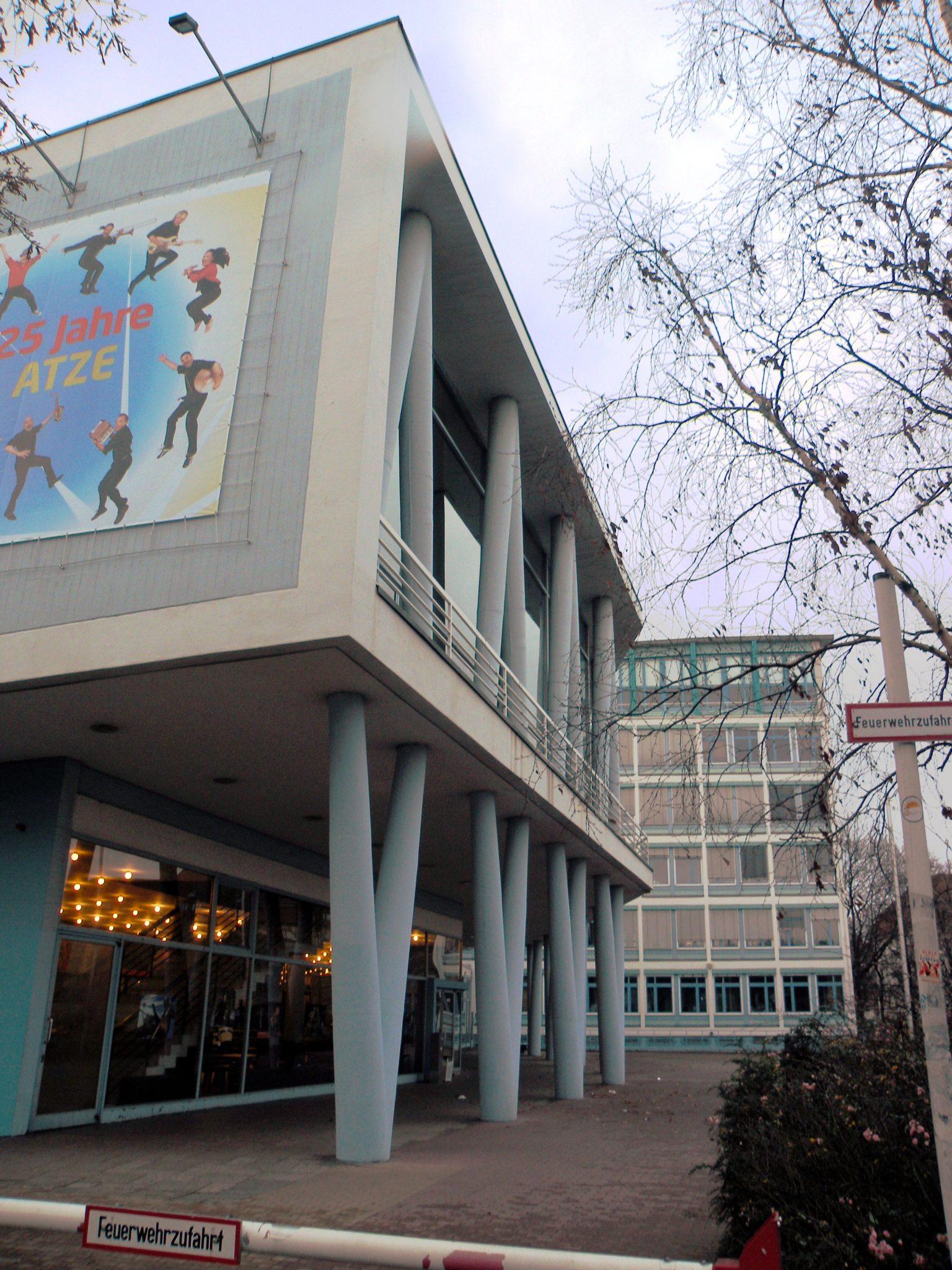ATZE Musiktheater