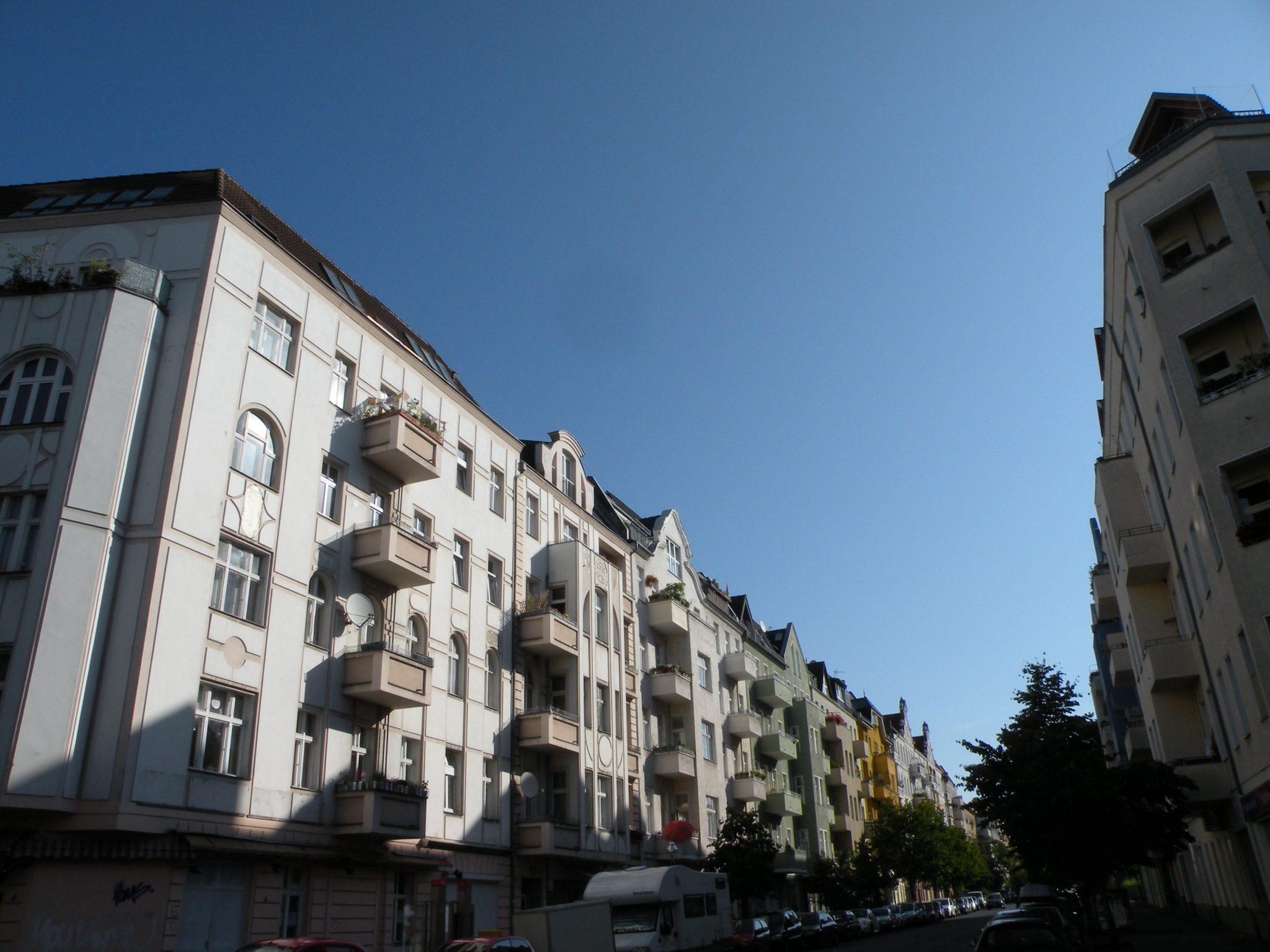Sprengelstr. Ecke Torfstr.