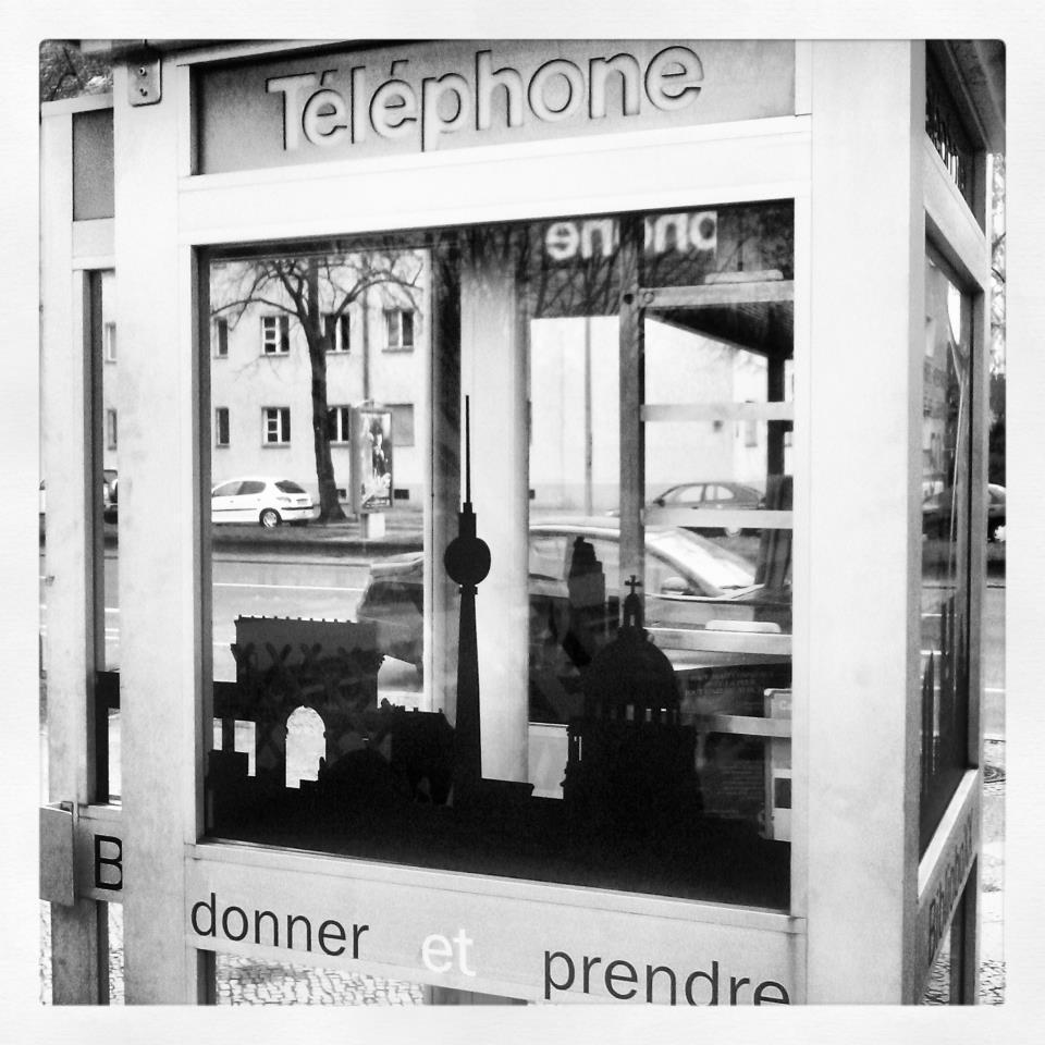 Franzosen kennenlernen berlin