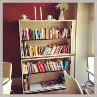 Büchertauschregal-kibo-Büchertausch