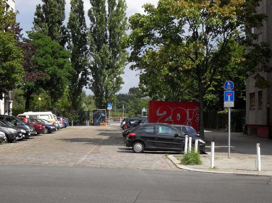 Lortzingstraße