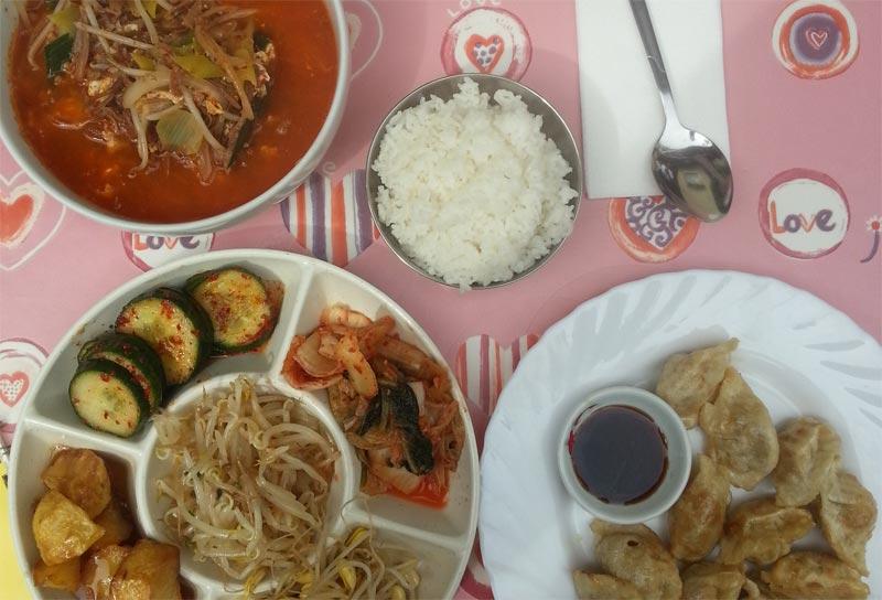 5 asiatische Restaurants im Wedding » Weddingweiser