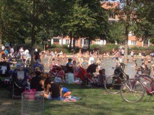 Kinderplansche Schillerpark