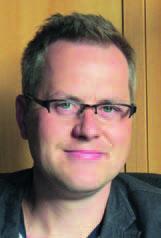 Stefan Kurzke-Maasmeier Quelle: privat