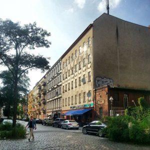 liebenwalder Straße