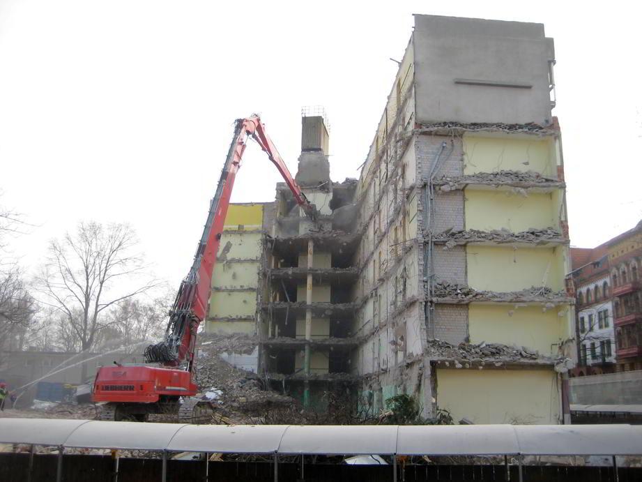 abriss seniorenwohnhaus graunstraße andrei schnell