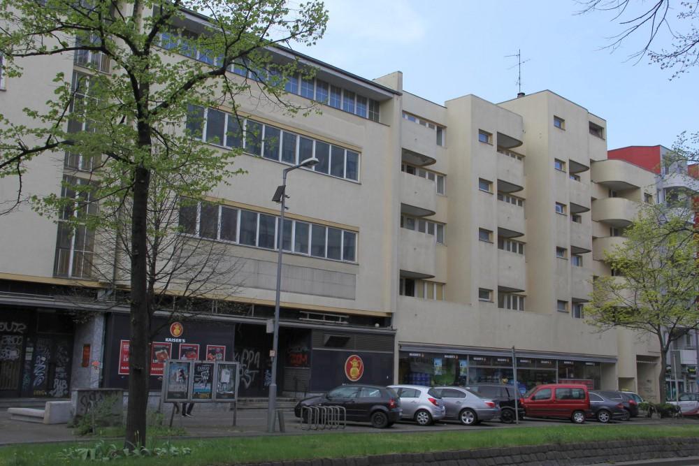 brunnenstraße kaisers andreinschnell