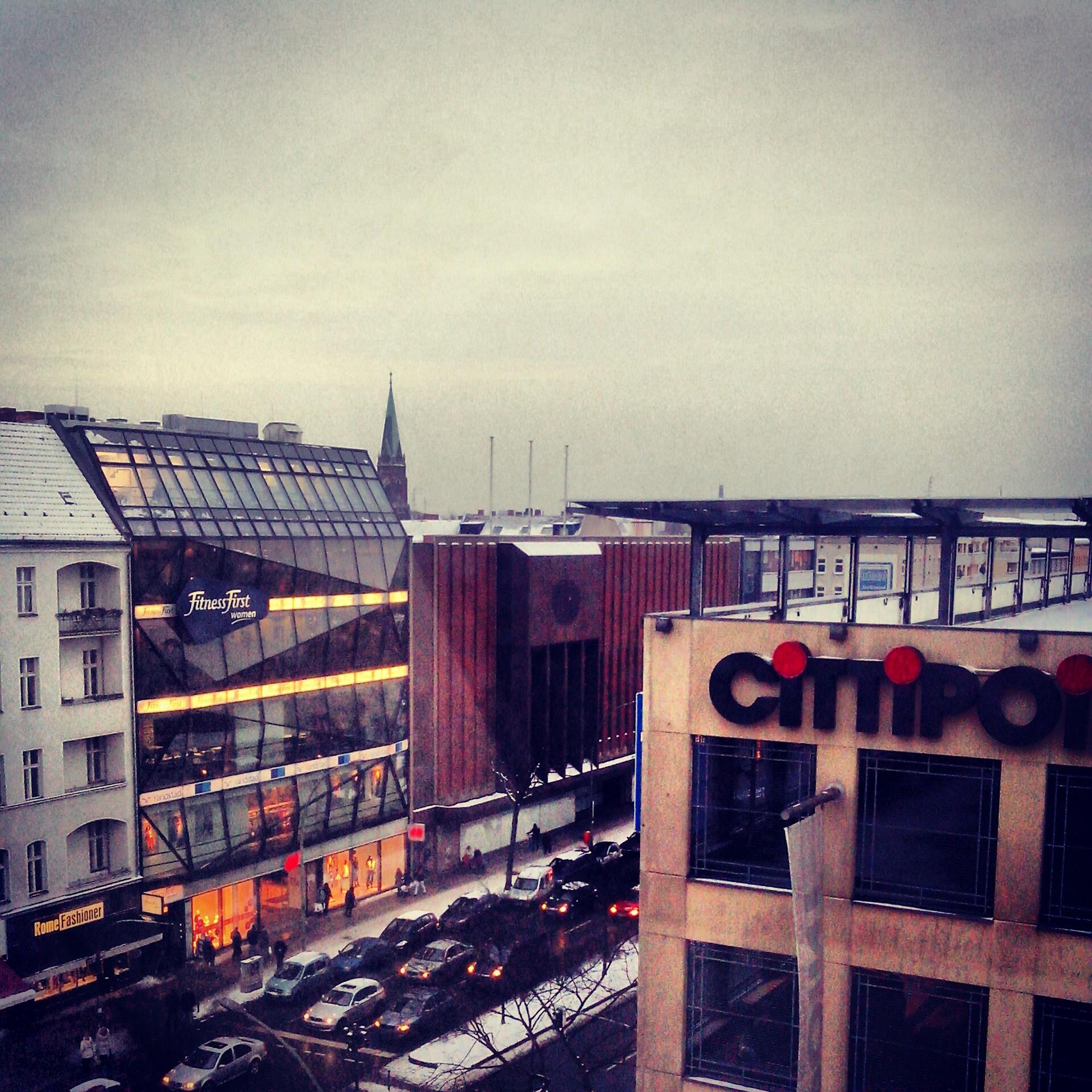 Cittipoint Müllerstraße
