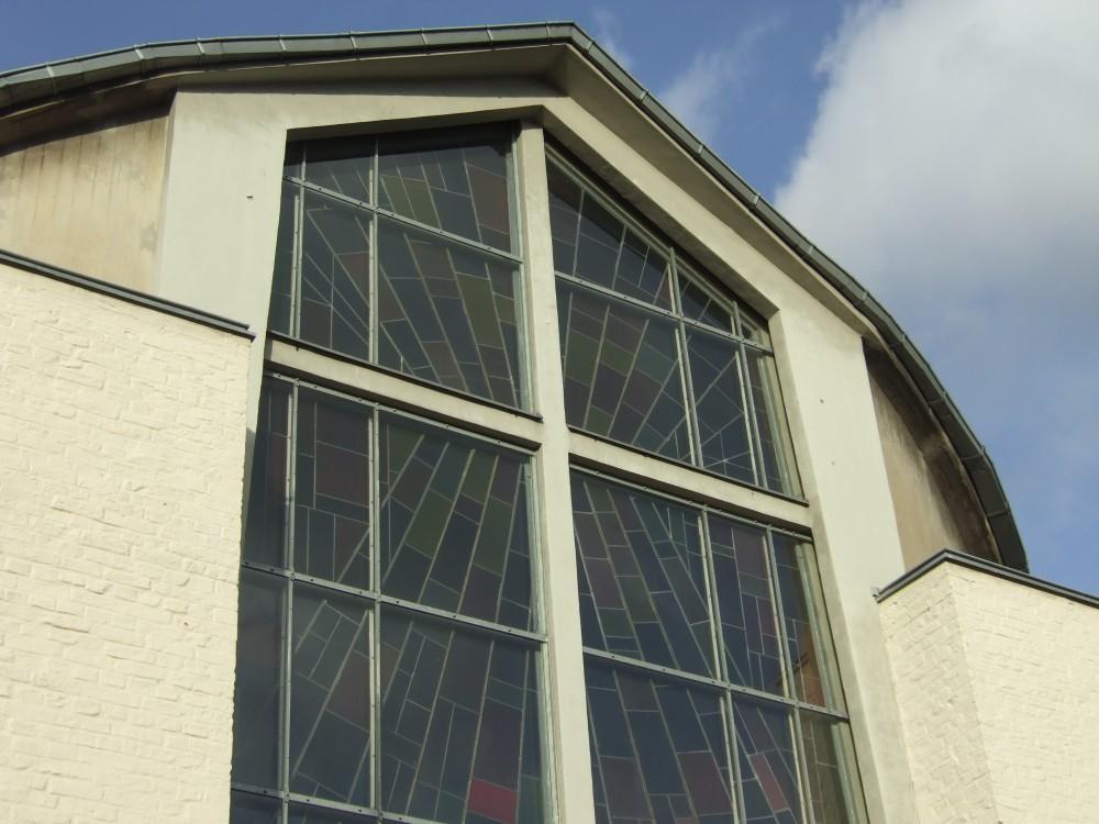 Himmelfahrts Kirche