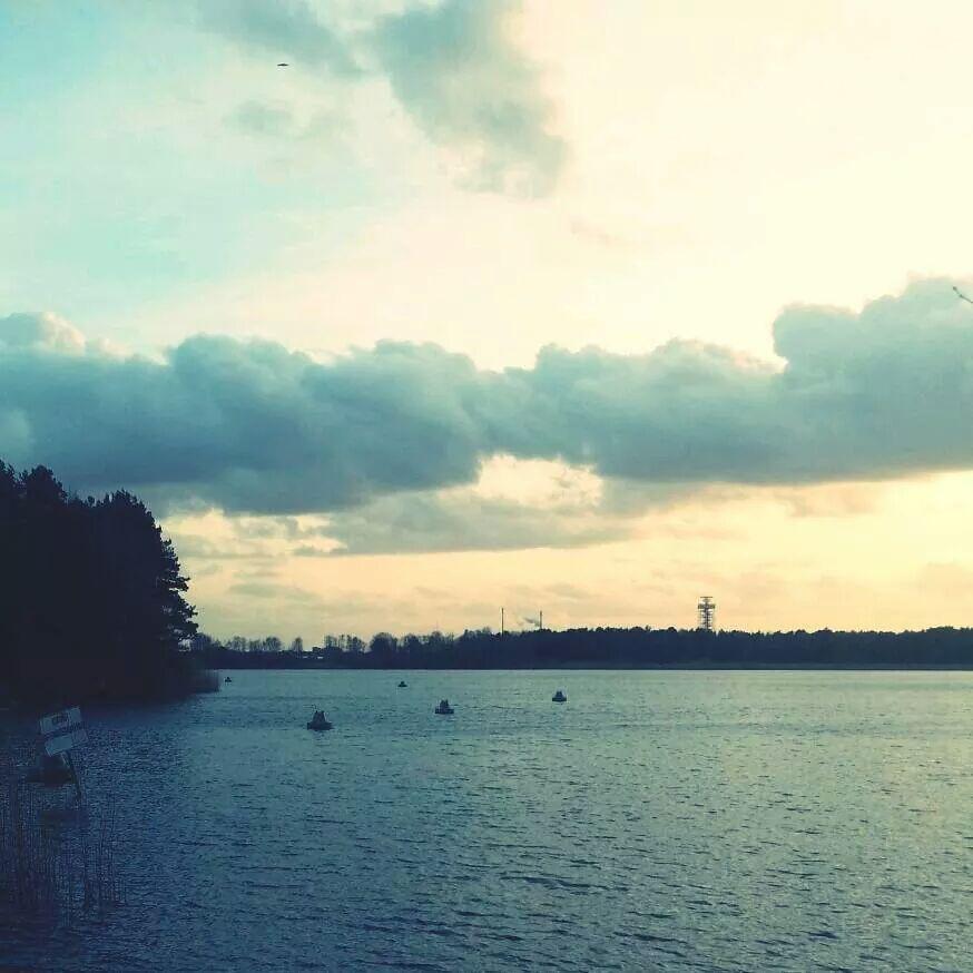 Flughafensee 2