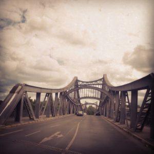 Millionenbrücke Swinemünder Straße
