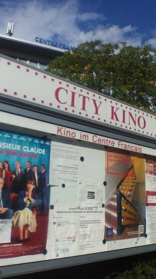 city kino centre francais
