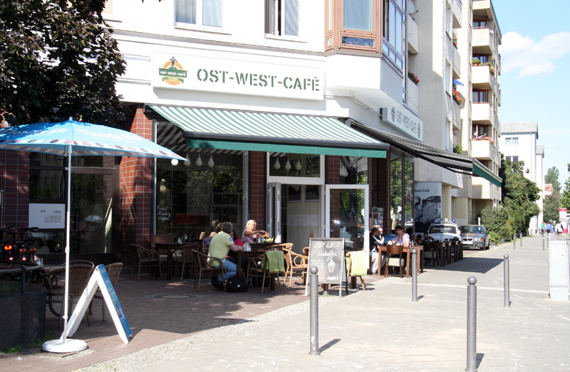 ostWestCafe