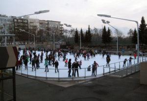 Erika-Heß-Eisstadion