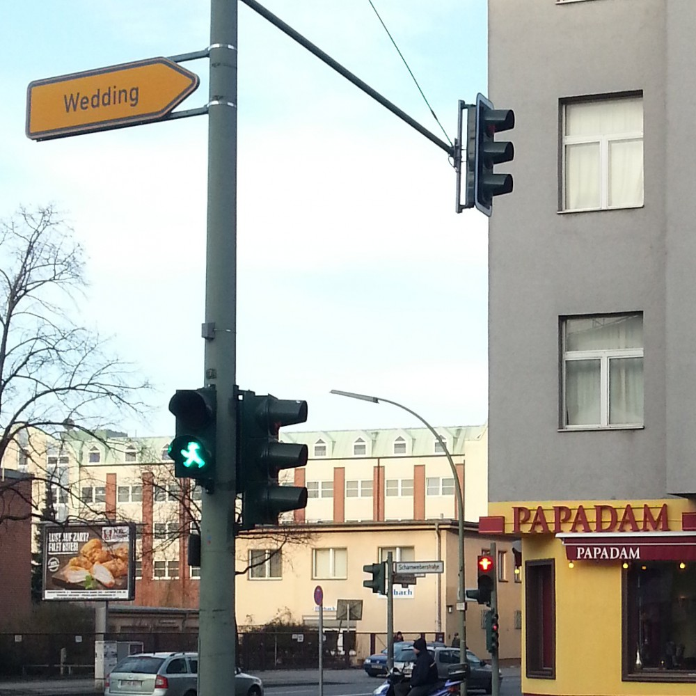 Papadam Scharnweberstr