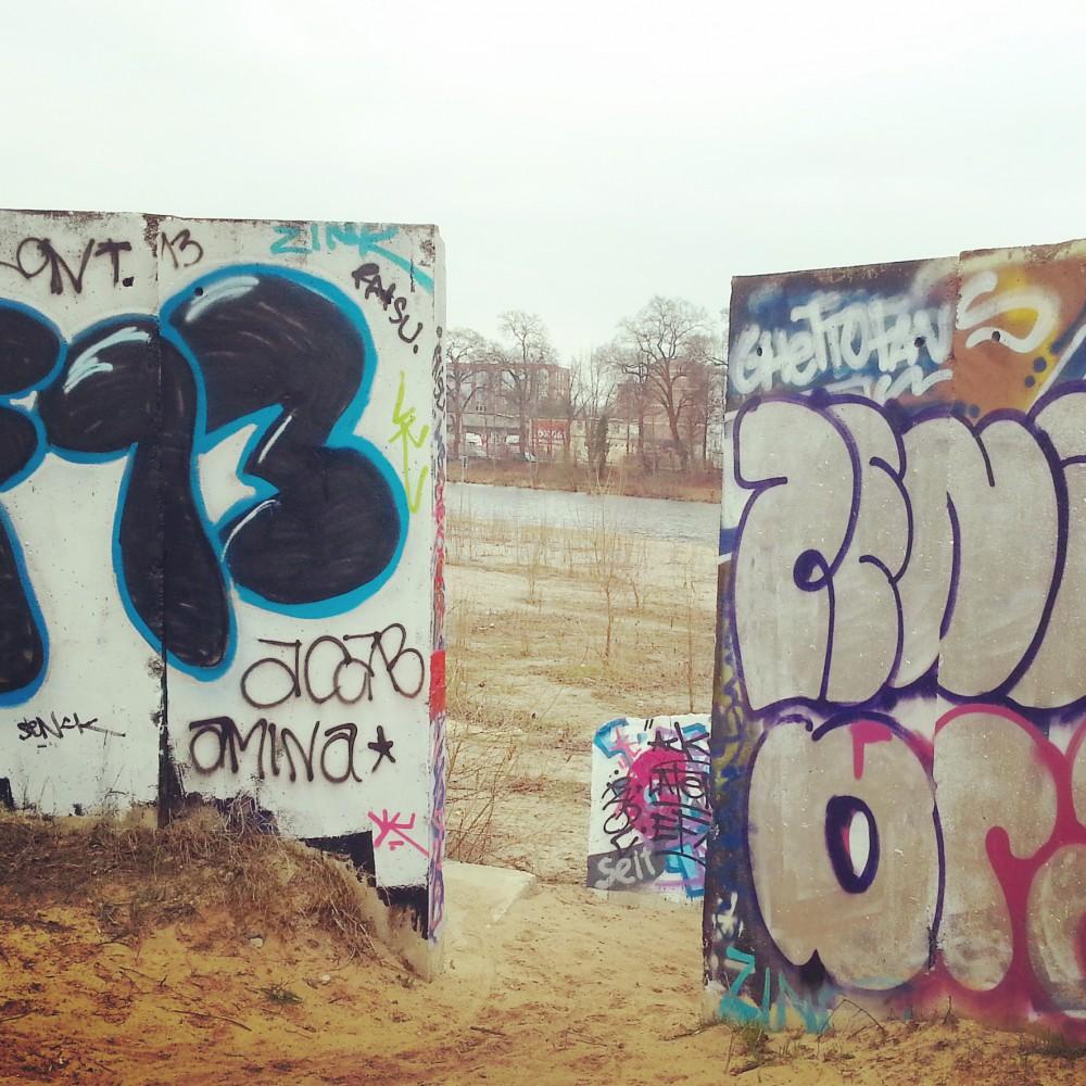 Napoleonkai Graffiti 5