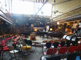 Piano Salon Christophori (C) Julia Wernicke