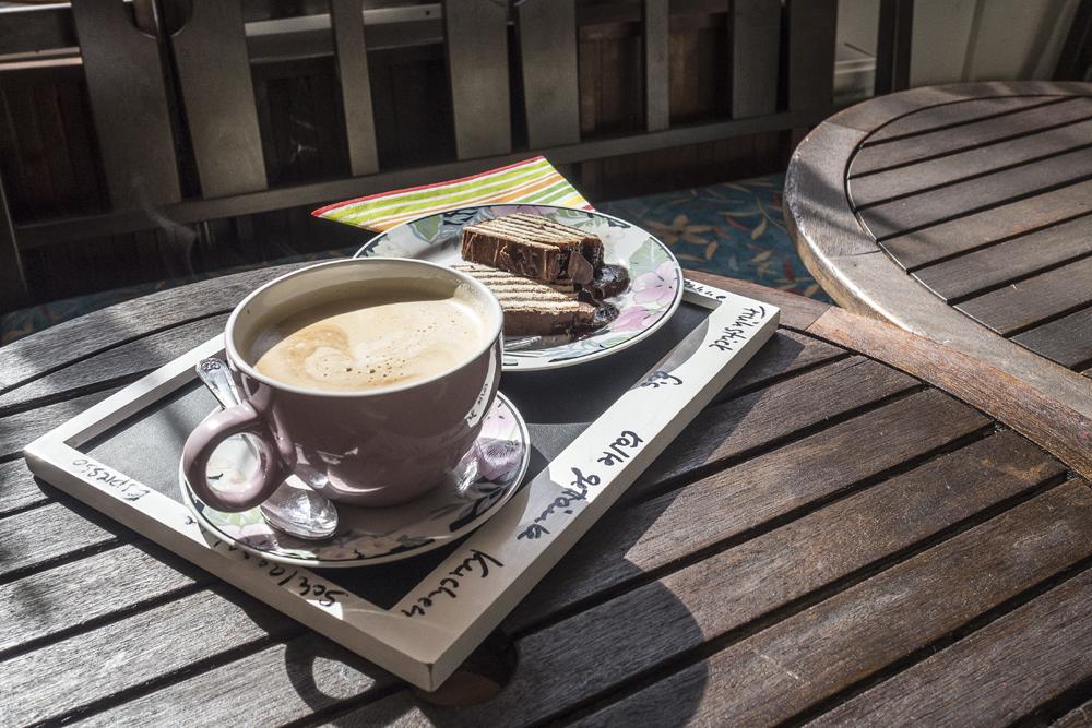 Hrrr Bielig Kaffee Kuchen