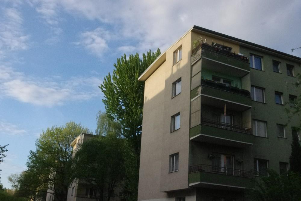 Kösliner Straße