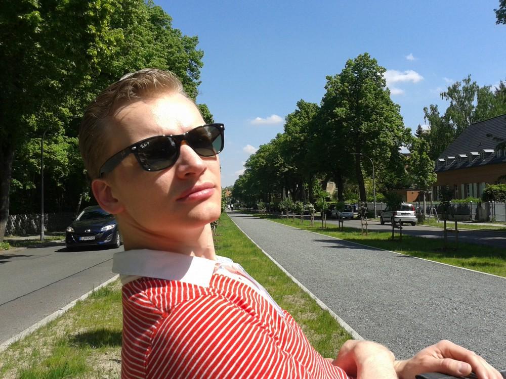 Lukas Kaczmarek