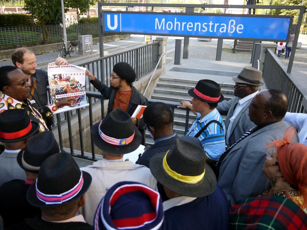 Afrikaner Berlin