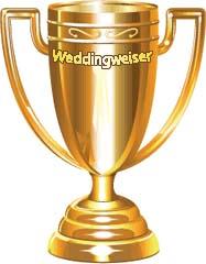 Pokal Weddingweiser