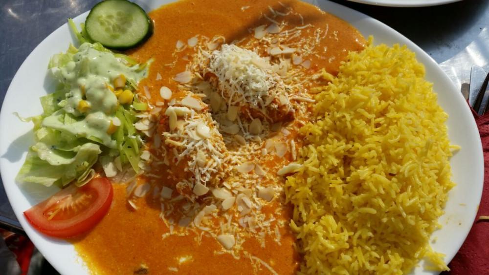 Restaurant Indien Halal