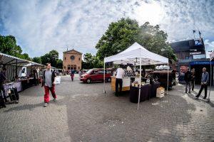 Foto: Andi Weiland Einkaufen auf dem Wochenmarkt