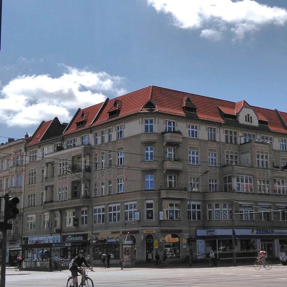 Seestraße Ecke Müllerstraße