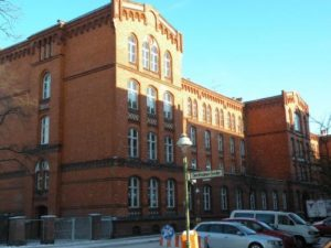Wilhelm-Hauff-Grundschule