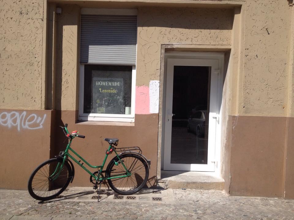 Zizis Café Groninger Str