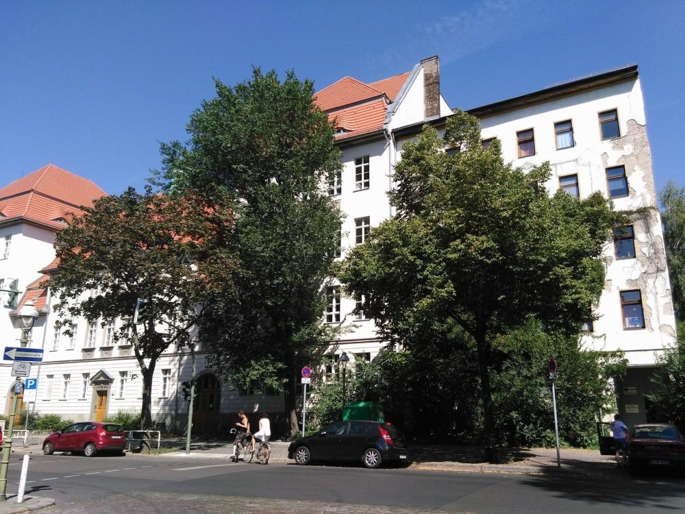 Bruder Grimm Schule
