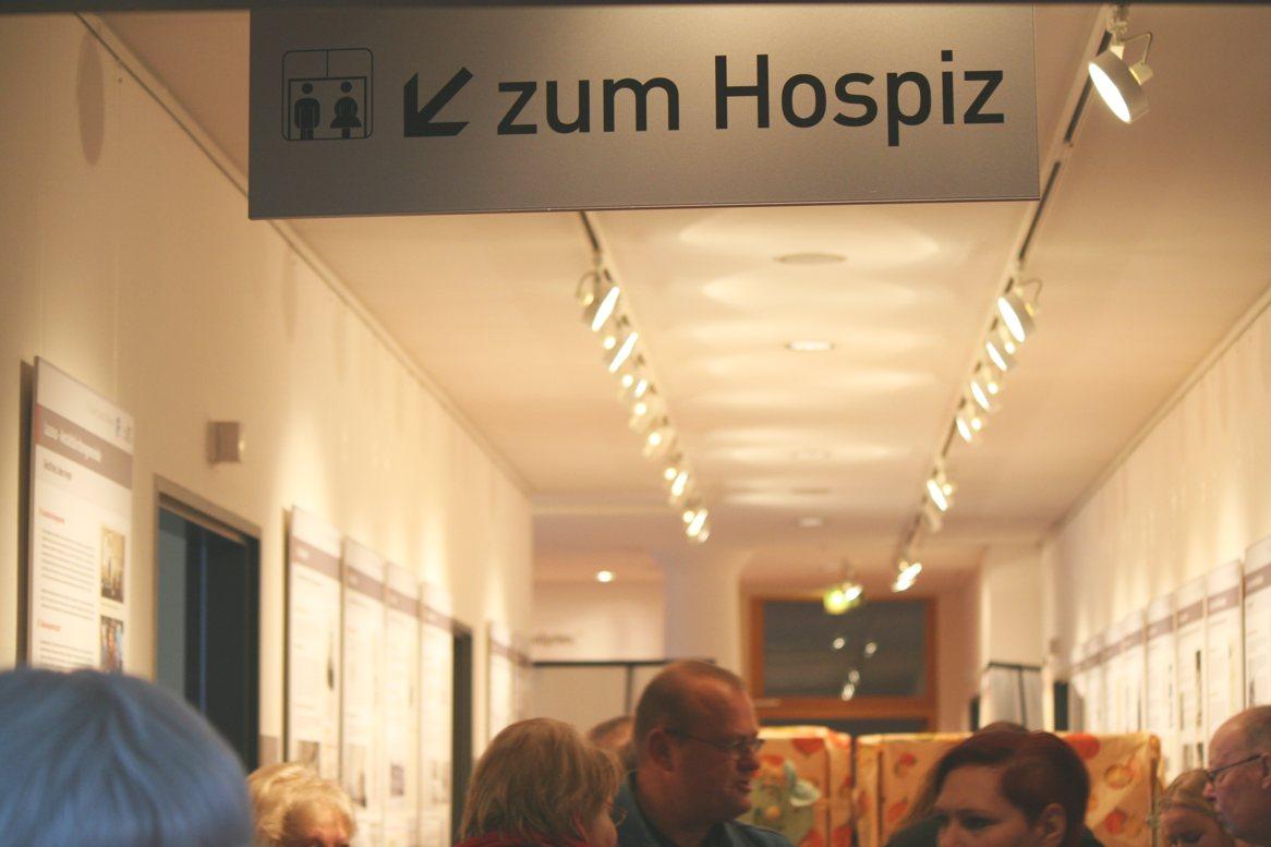 Lazarus-Haus - Foto Andrei Schnell
