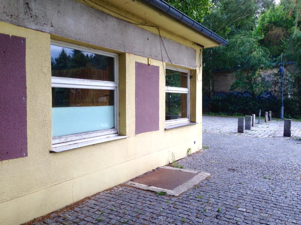 Parkcafé Rehberge