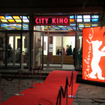 Die Berlinale war im City Kino Wedding zu Gast. Foto: Hensel