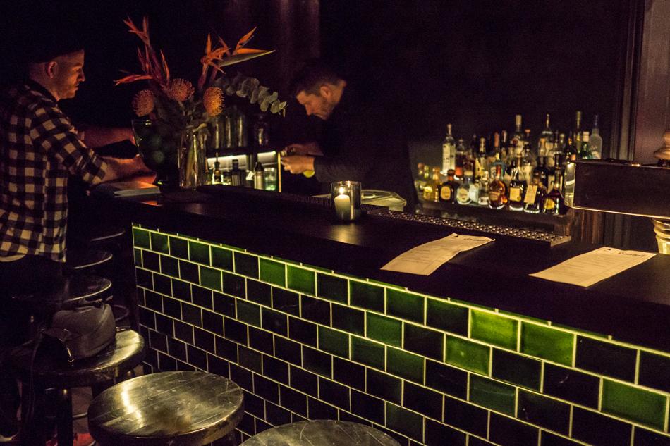 Basalt Bar