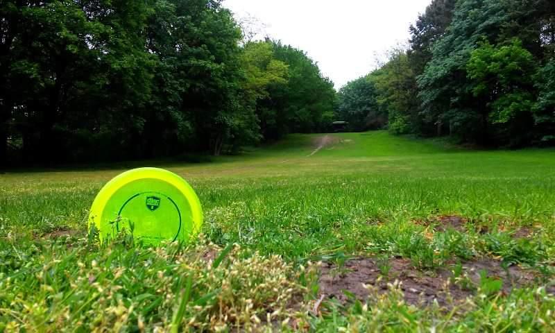 Disc Golf Rehberge